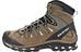 Salomon Quest 4D 2 GTX Hiking Shoes Men Fossil/Rain Drum/Humus